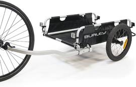 Burley Flatbed