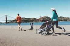 Chariot Cougar 2 Jogging Set