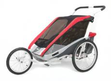 Chariot Cougar 2 Thule