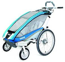 Chariot cx1 Buggy Set