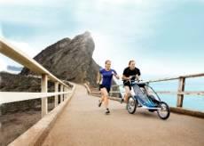 Chariot cx1 Jogging Set