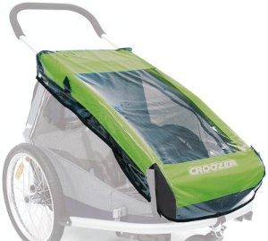 fahrradanhaenger-croozer-regenverdeck-regenschutz