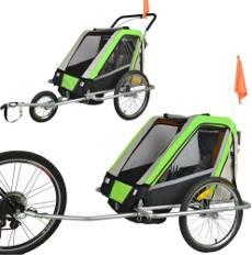 Fahrradanhänger Kupplung Für Lasten Kinderanhänger