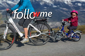 FollowMe Tandemkupplung