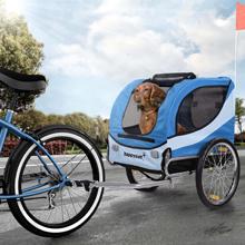 Hundeanhänger Fahrrad