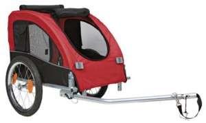 hundeanh nger f rs fahrrad gebraucht kaufen zusammen los. Black Bedroom Furniture Sets. Home Design Ideas