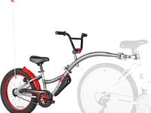 Nachläufer Fahrrad